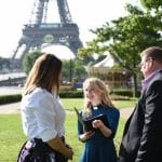 Paris Pastor Meets The Earful Tower