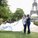 Cape Wedding Paris